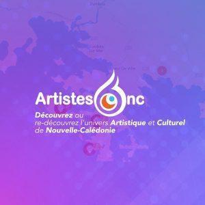 Artistes artisans d'art en Nouvelle-Calédonie NC
