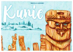 5.-Kunie - Cé - Artistes NC