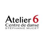 Atelier 6 Centre de danse Stéphanie Mucet