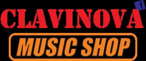 Clavinova MusicShop Artistes NC Musique
