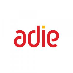 adie logo partenaire artistes nc