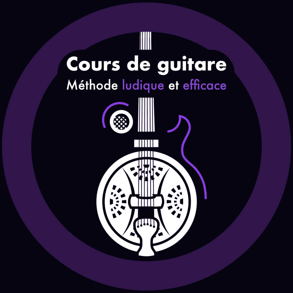 Cours de guitare NC